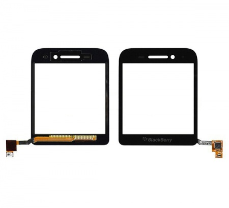 Cенсорный экран Digitizer для BlackBerry Q5
