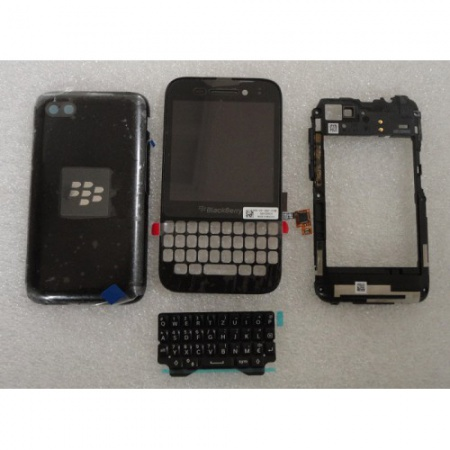 Корпус для BlackBerry Q5