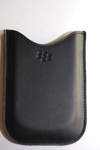 "Чехол для BlackBerry 9000, 9650 ,9630 ,кожа, ""Pocket Case"""